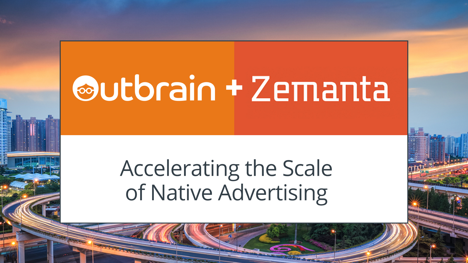 Programmatic Native für Native Advertising