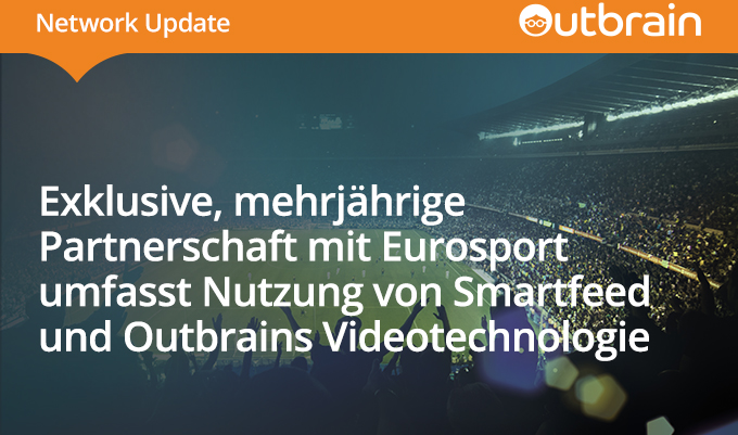 Eurosport Partnerschaft
