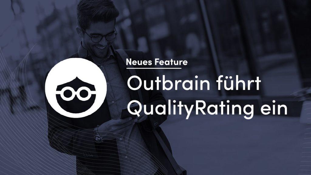 Werbung Qualität