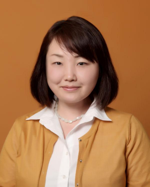 Mika Shirota