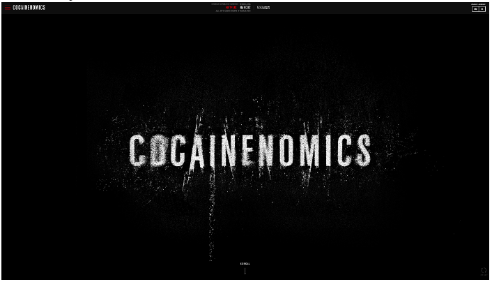 CDCAINENOMICS
