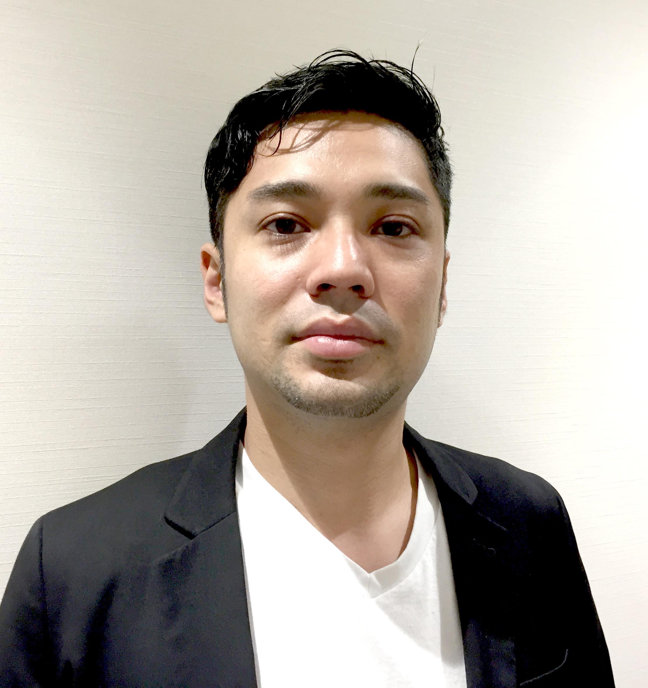 Riku Akimoto