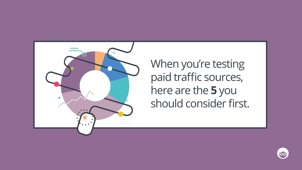 5 Paid Traffic Sources