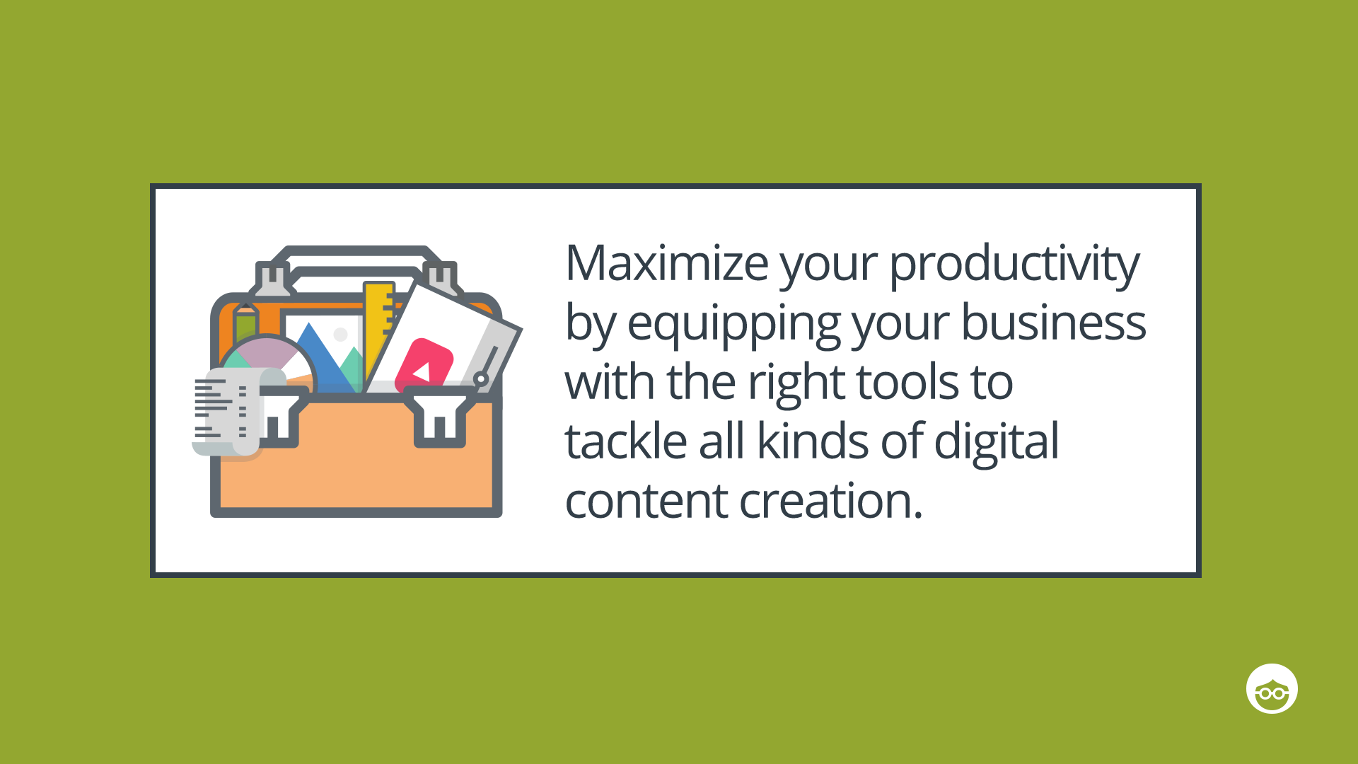 12 Awesome Digital Content Creation Tools