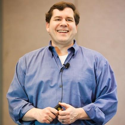 Brad Geddes, PPC Advertising Professional