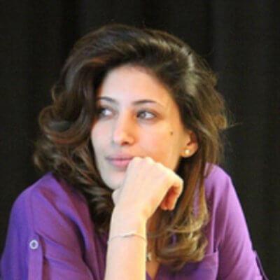 Noran El-shinnawy Wolfson