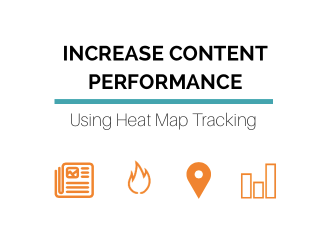 Using Heat Maps to Increase Content Performance with Outbrain
