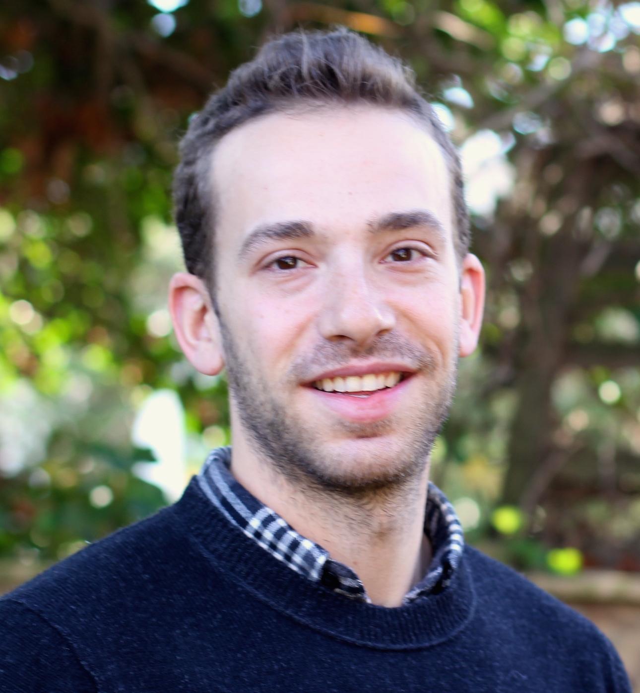 Adam Flomenbaum