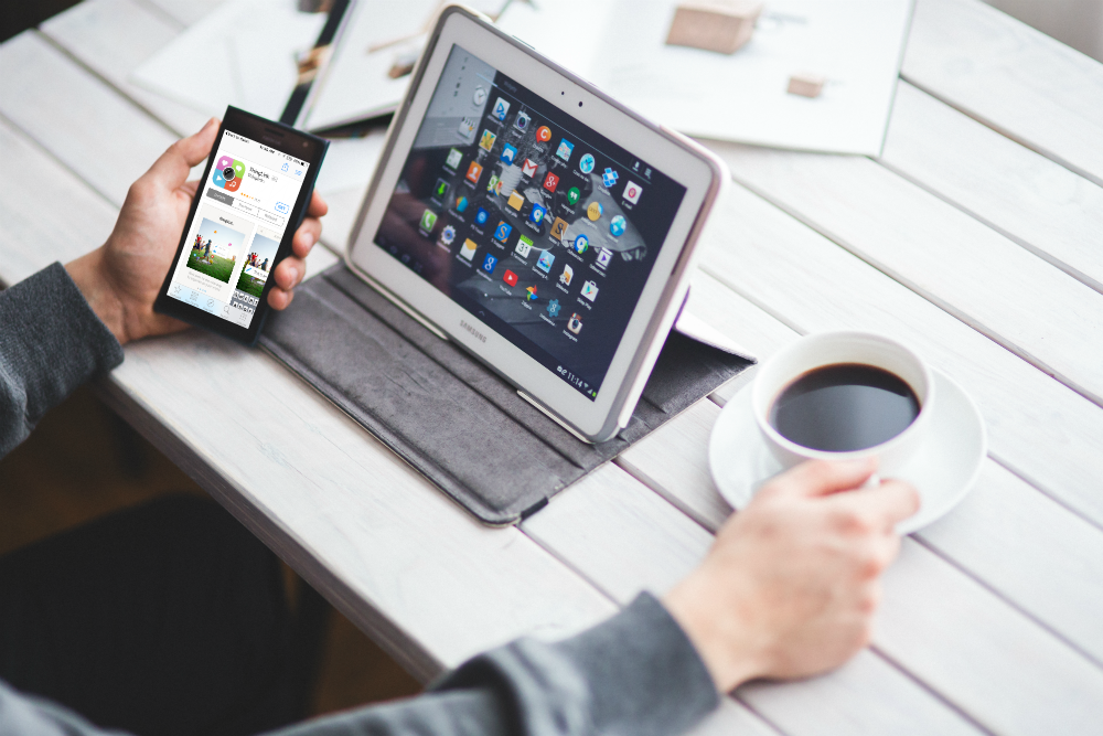 Ryan Hanley's 25 Tools for Mobile Content Production