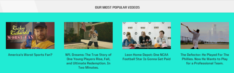 the-kicker-videos