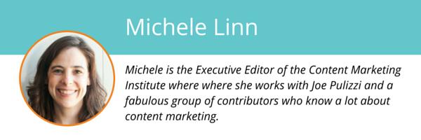 Michele Linn