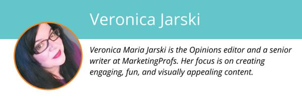 Veronica Jarski