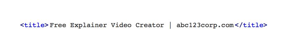 free-explainer-video-creator