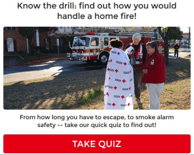 Red Cross Quiz