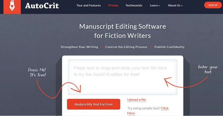 FREE Proofreading and Editing Tools | Outbrain Blog