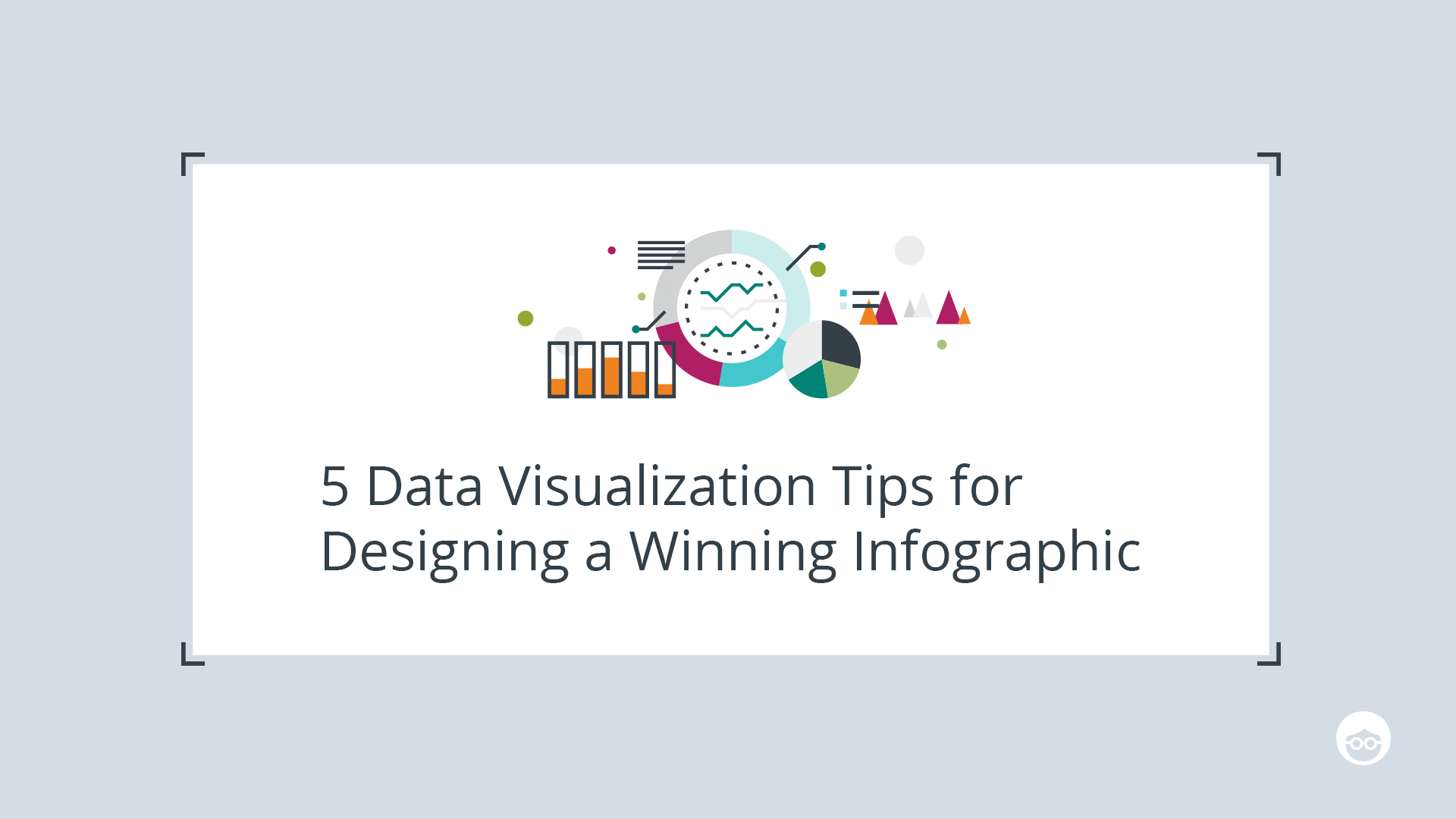 5 Data Visualization Lessons For Creating Winning Infographics