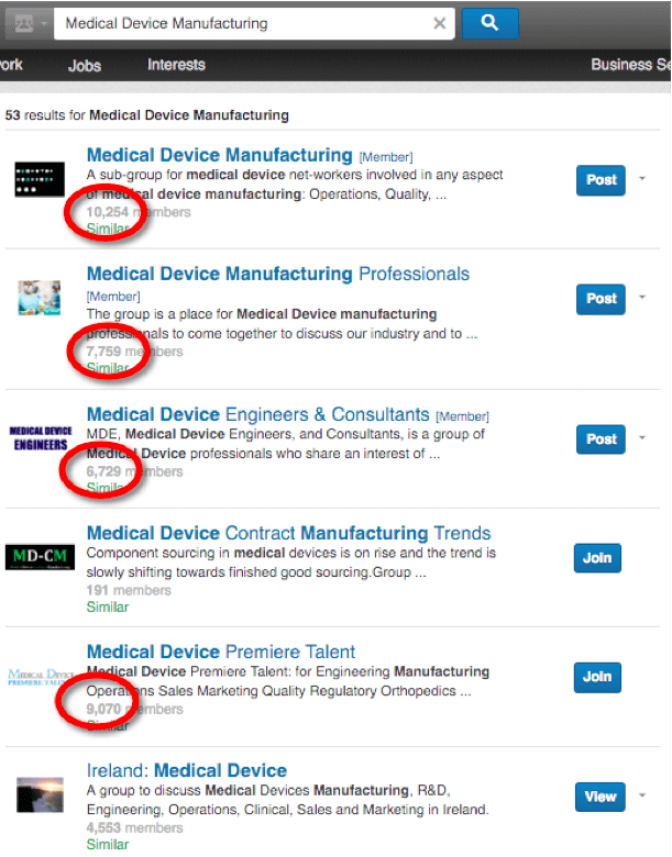 LinkedInGroups_Outbrain
