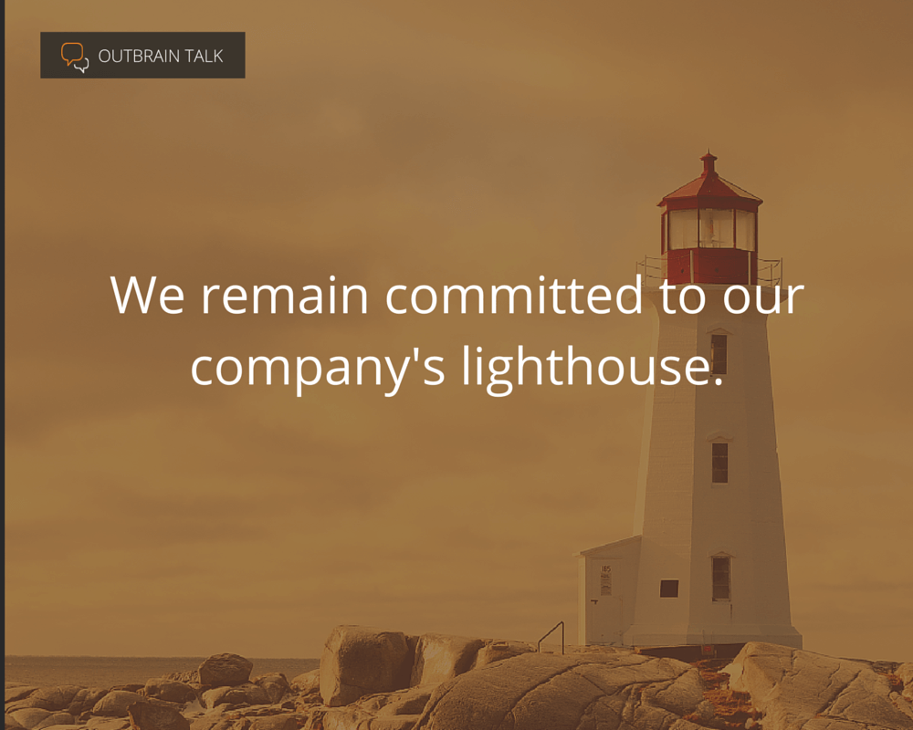 OutbrainTalk_ChangingPublishing_Lighthouse