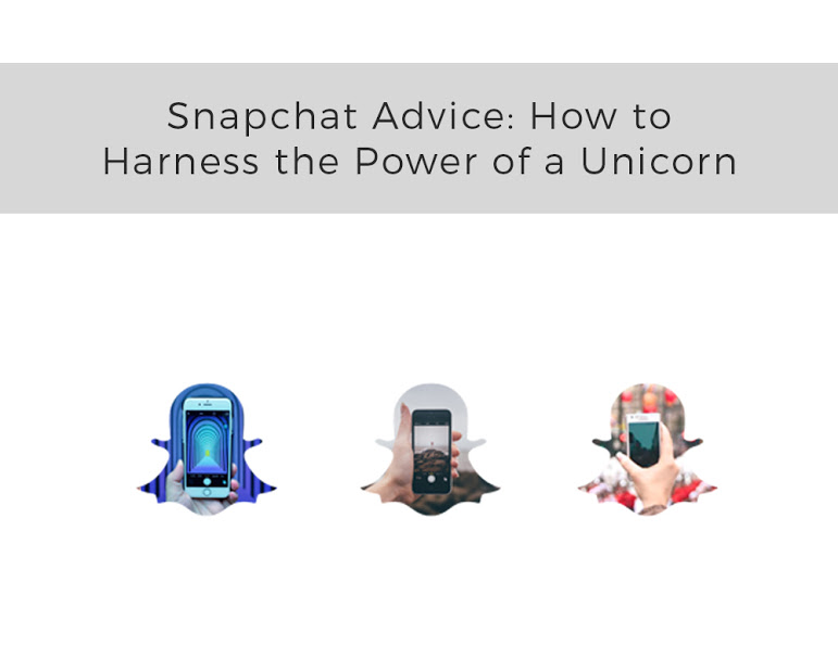 Outbrain Advice on Snapchat