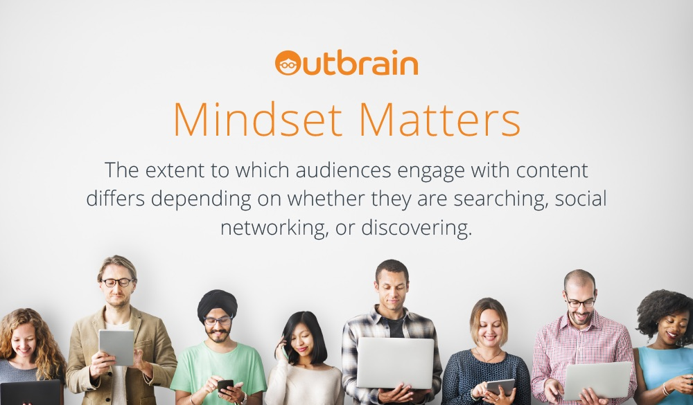 How Mindset Impacts Content Engagement