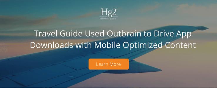 Read HG2 case study