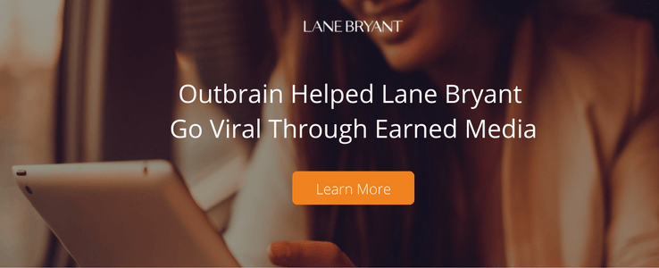 Lane Bryant Case Study