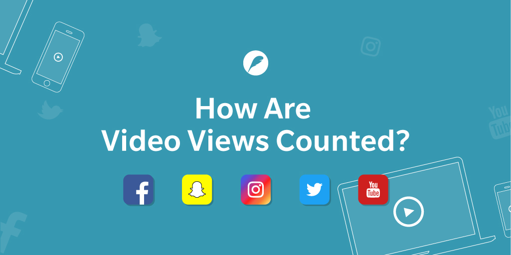 How Video Views Are Counted Across Platforms