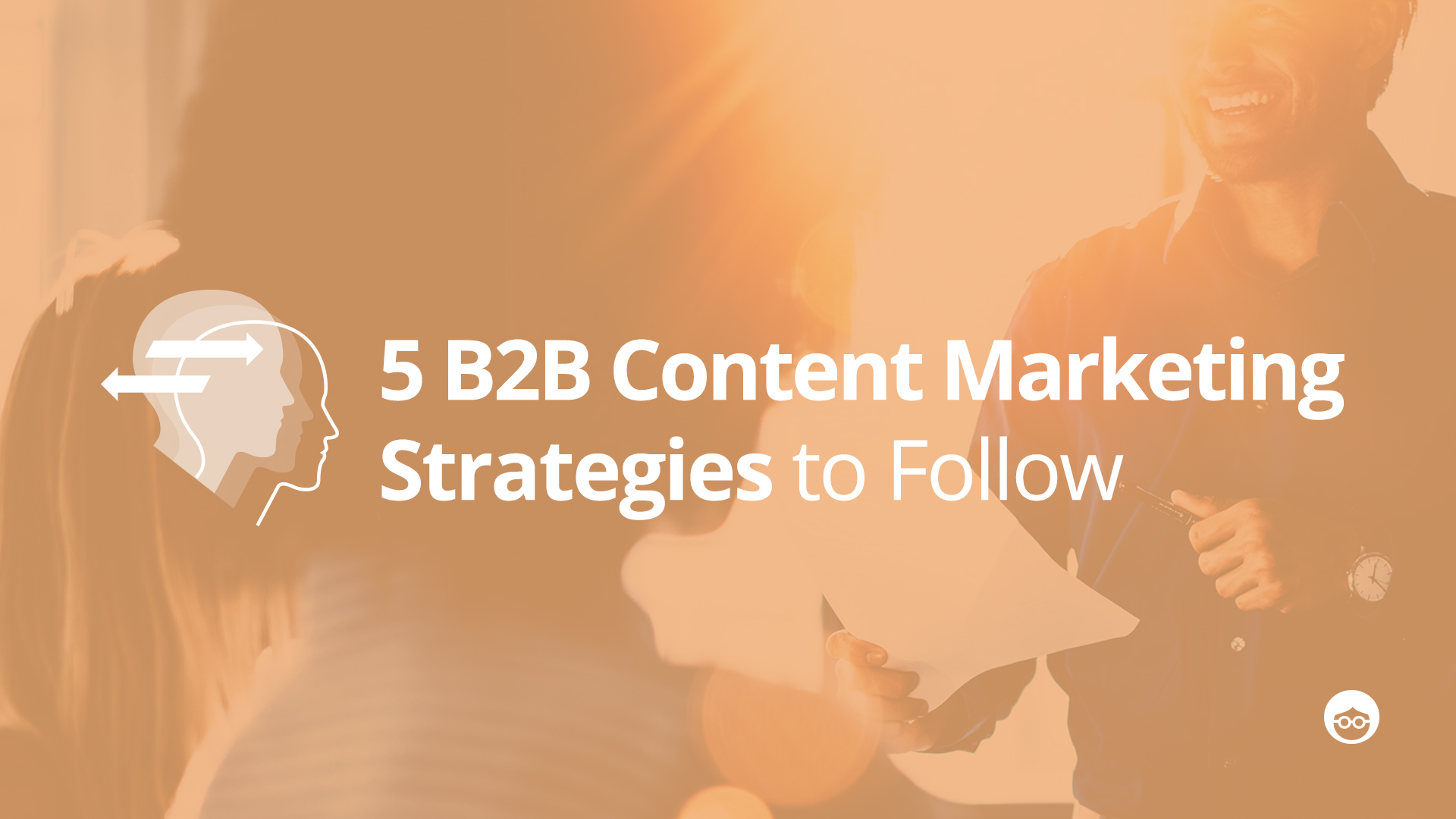 B2B content marketing Rules