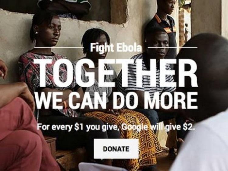 Google Ebola - Outbrain Blog