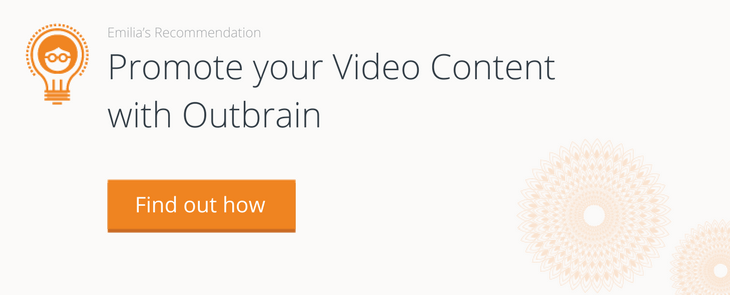promote your video Content