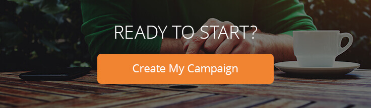 Start your Outbrain campaign!