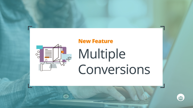 Conversions Feature