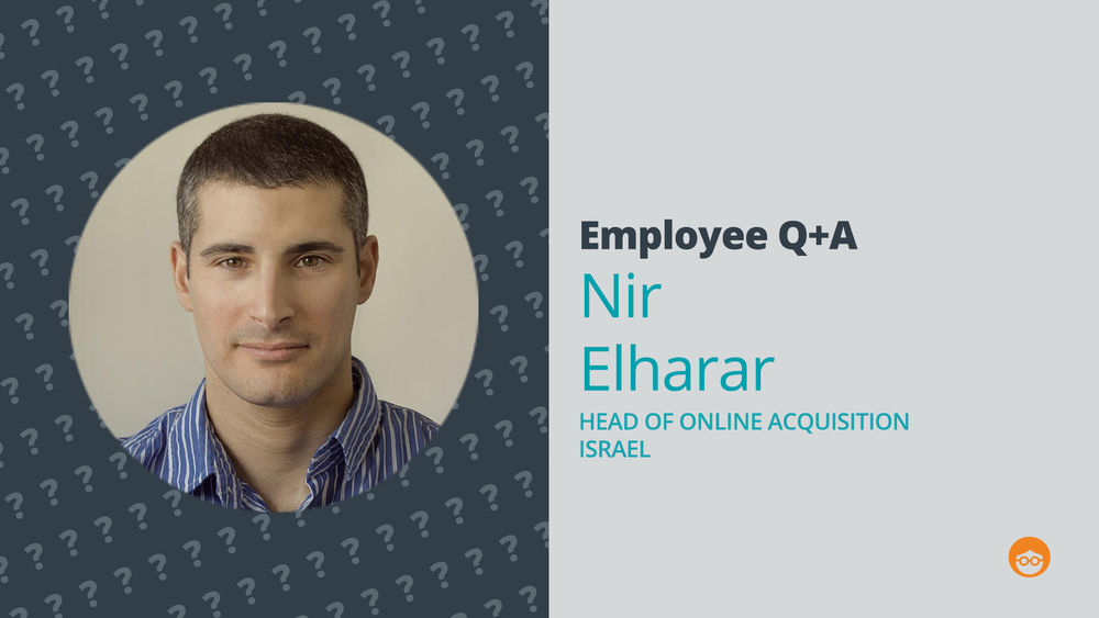 Nir Elharar