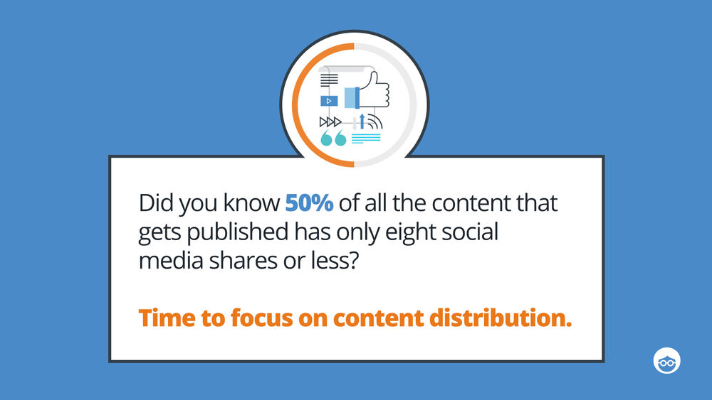 7 Content Distribution Mistakes