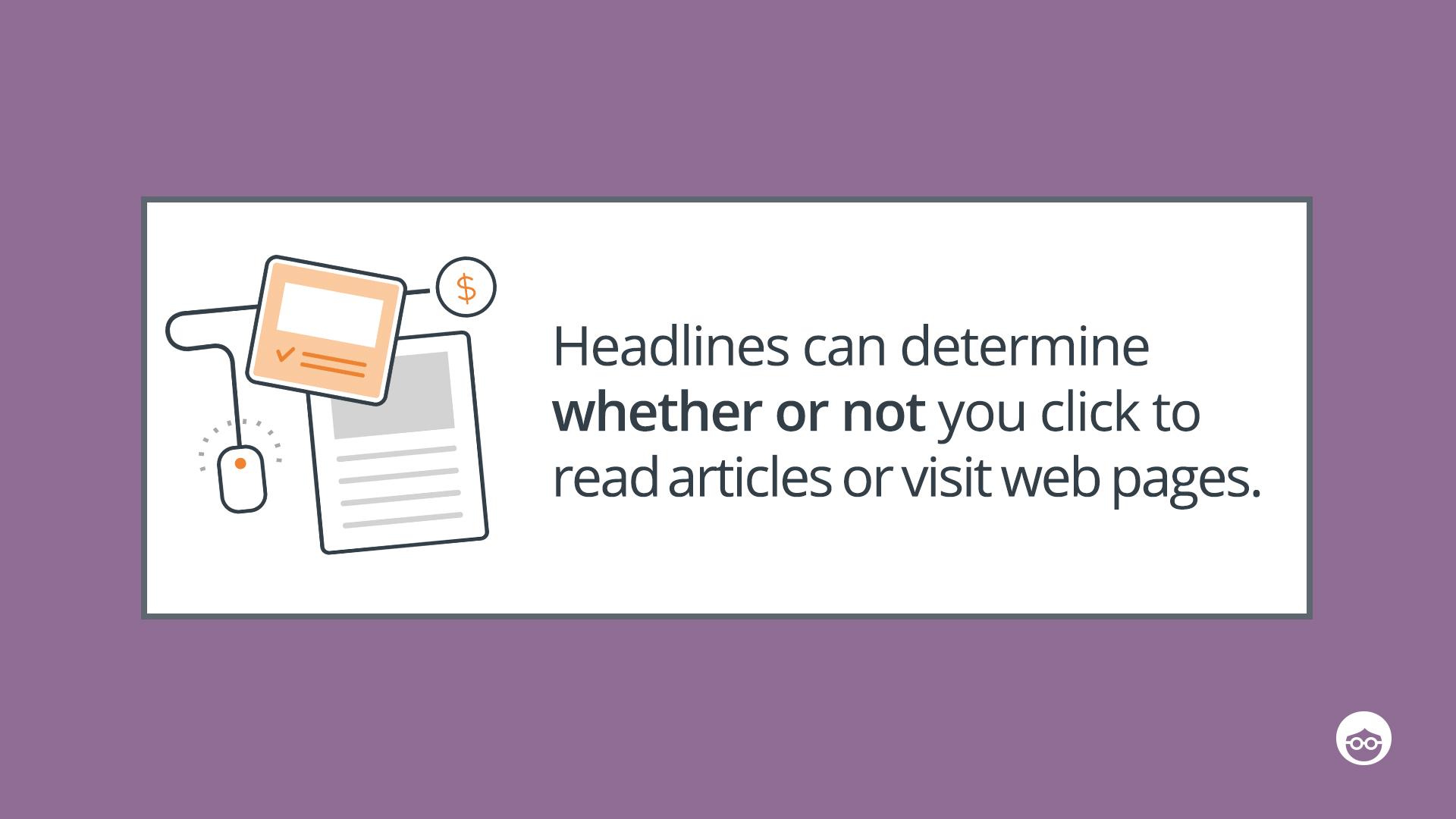 9 Headline Tips