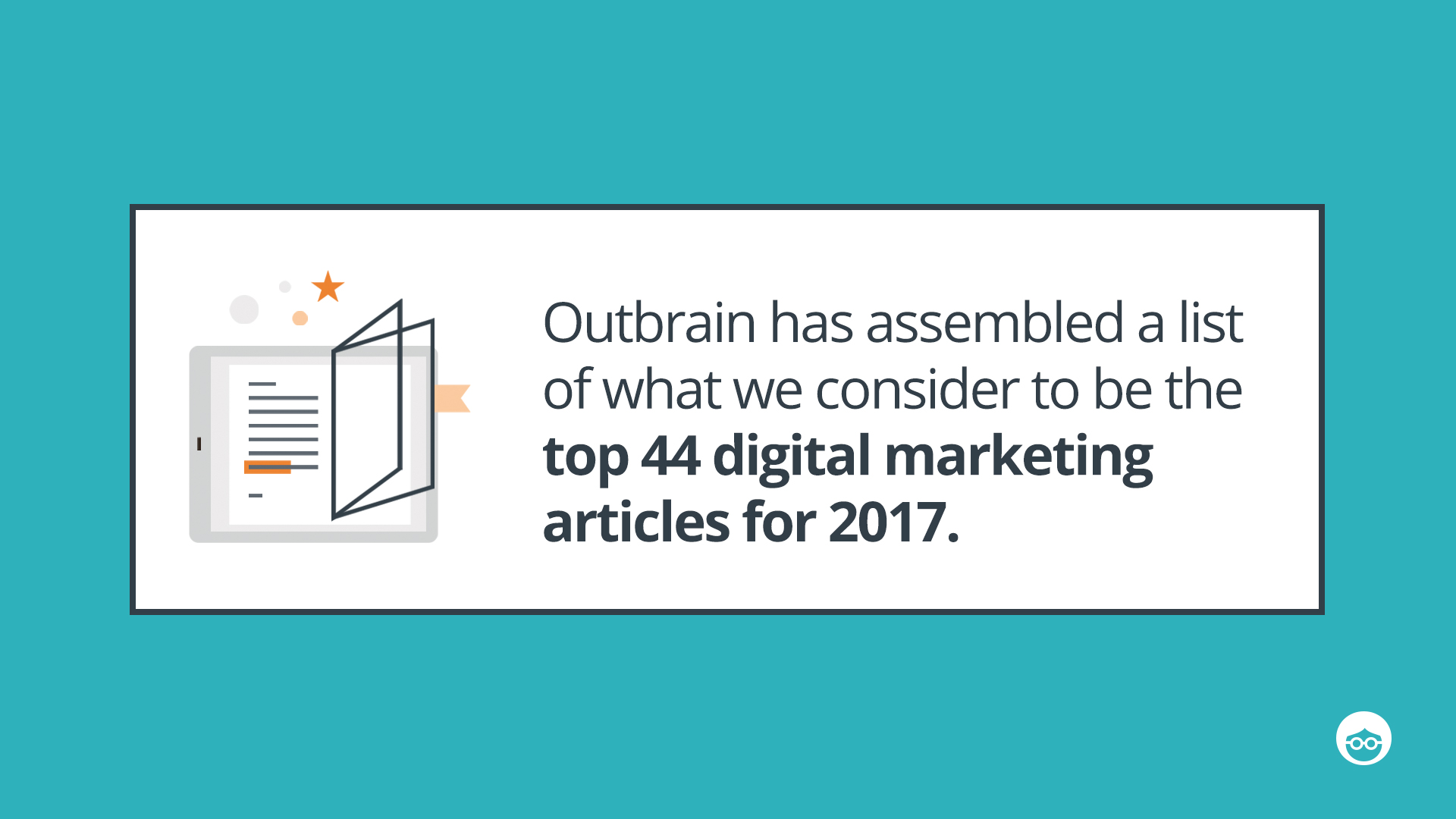 44 Top Digital Marketing Articles for 2017
