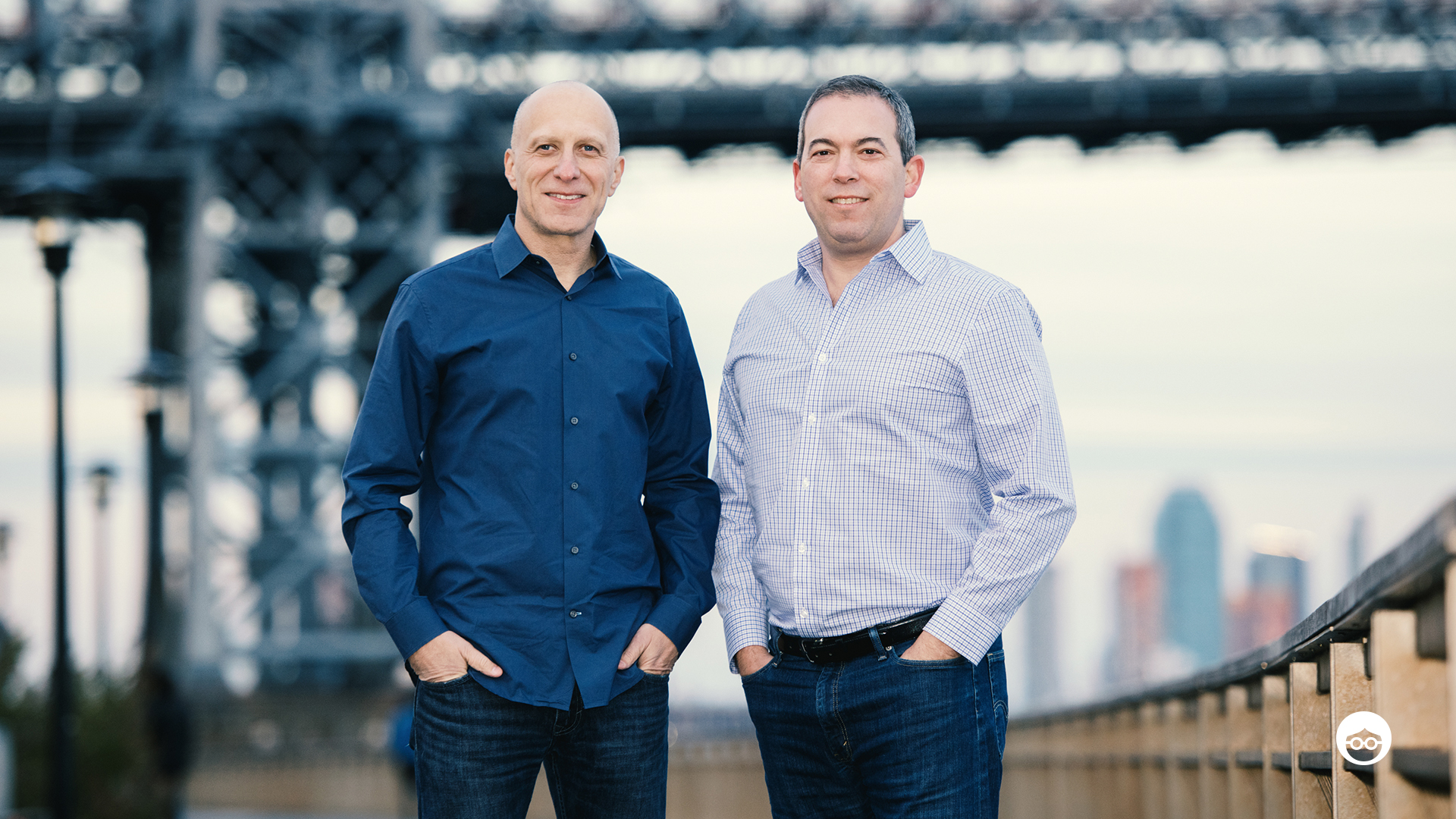 David Kostman is joining Outbrain as Co-CEO.