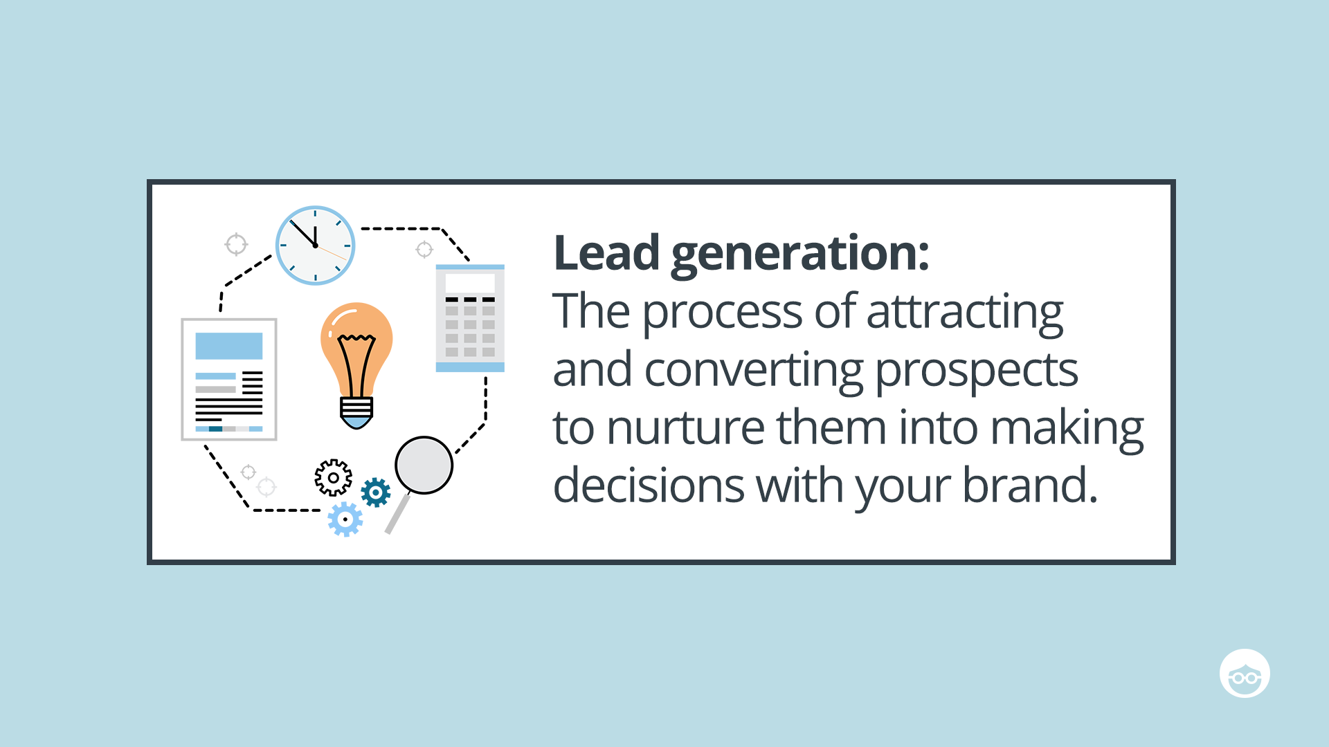 12 Lead Generation Ideas