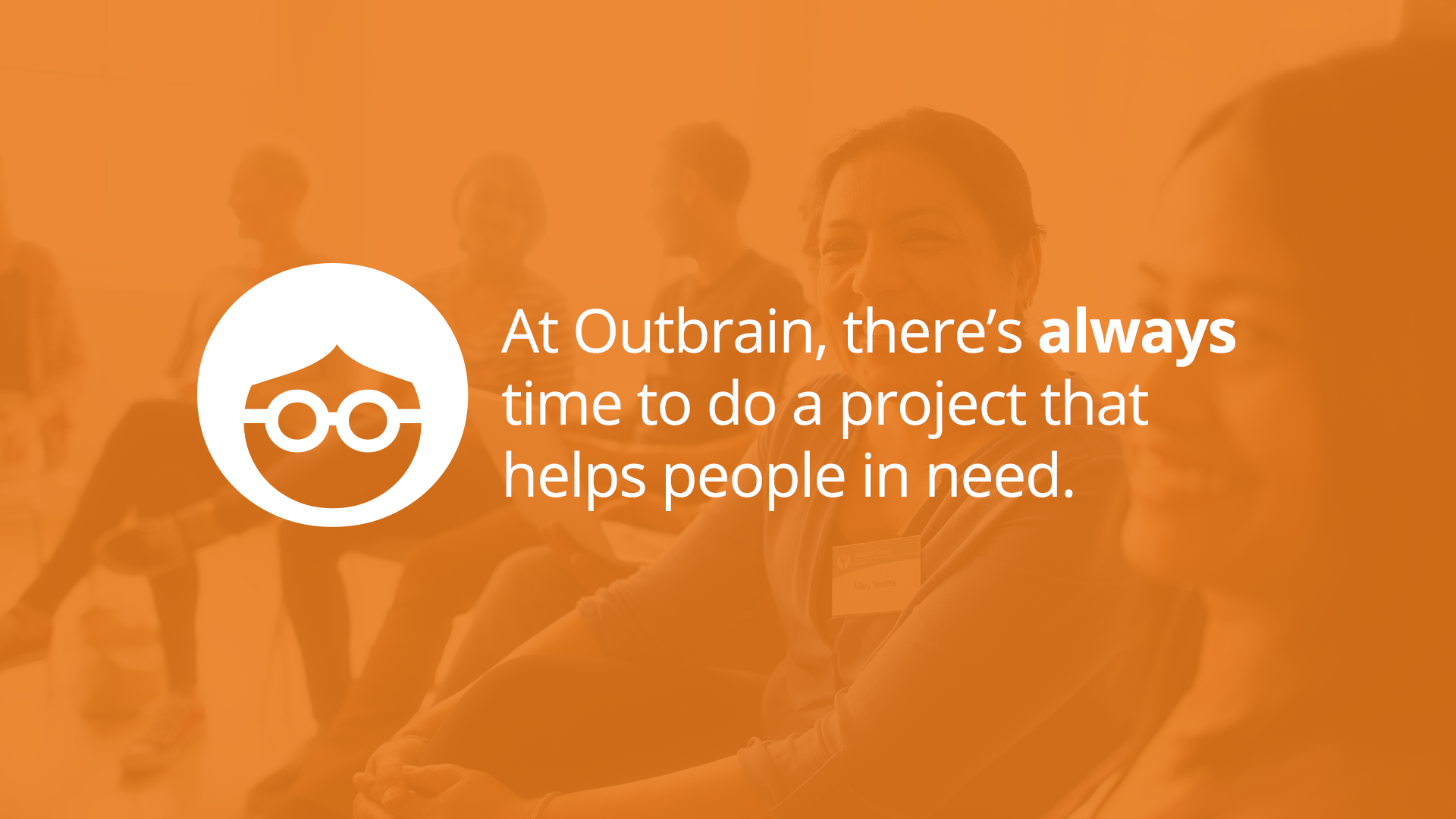 Happy Holidays, From Outbrain