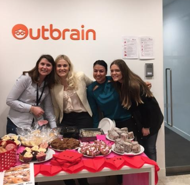 Outbrain UK holidays