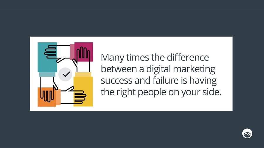 Successful Digital Marketing Team - Outbrain Blog
