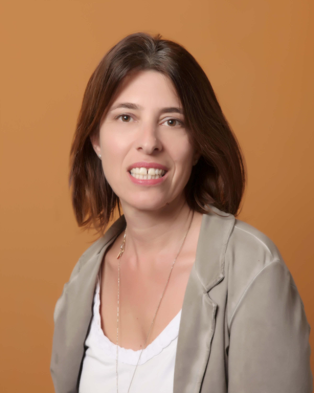Daphna Michaeli