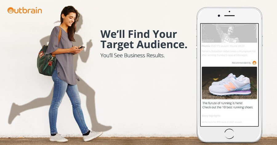 Target Audience - Outbrain Blog
