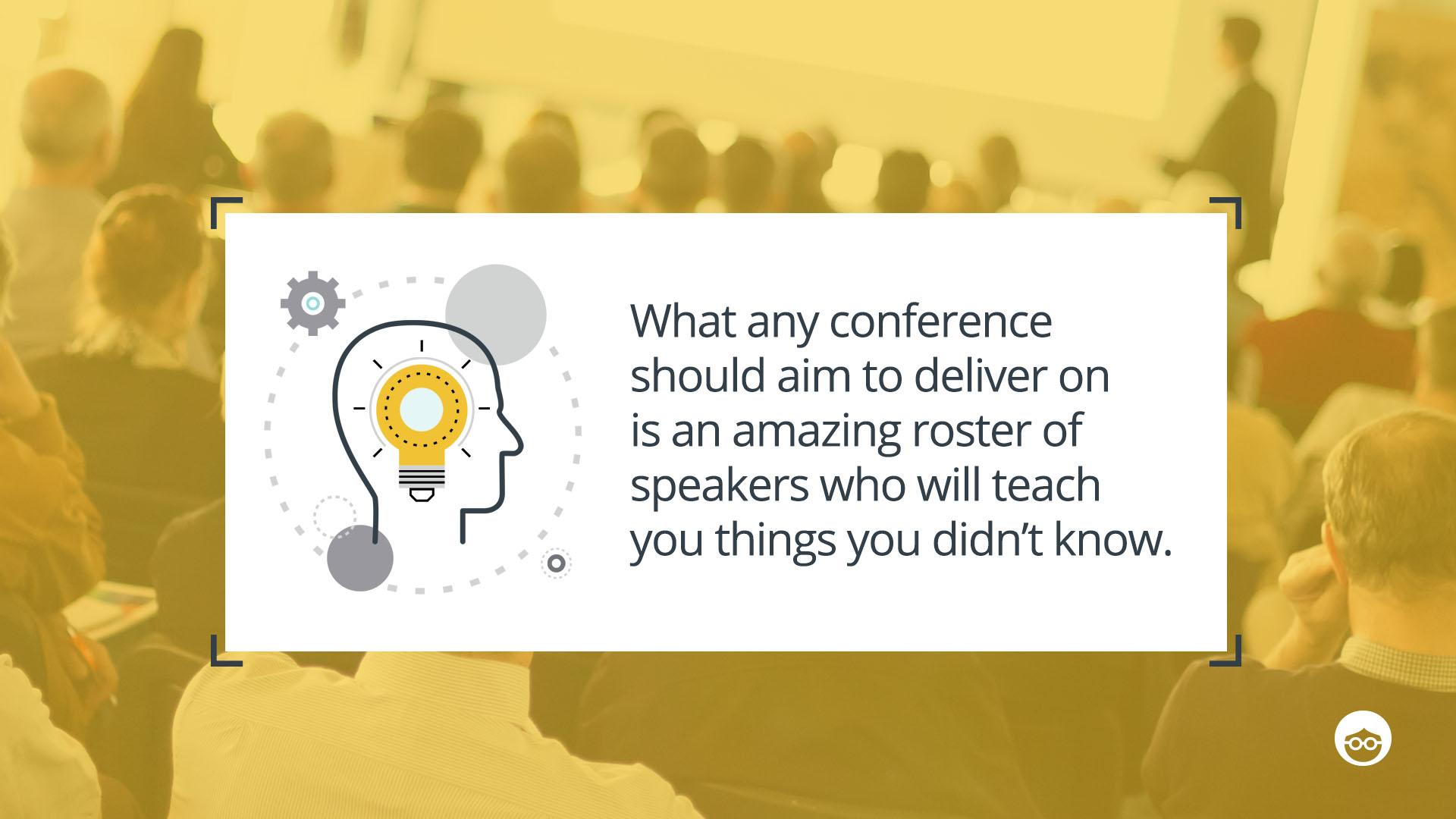 37 Digital Marketing Conference Speakers