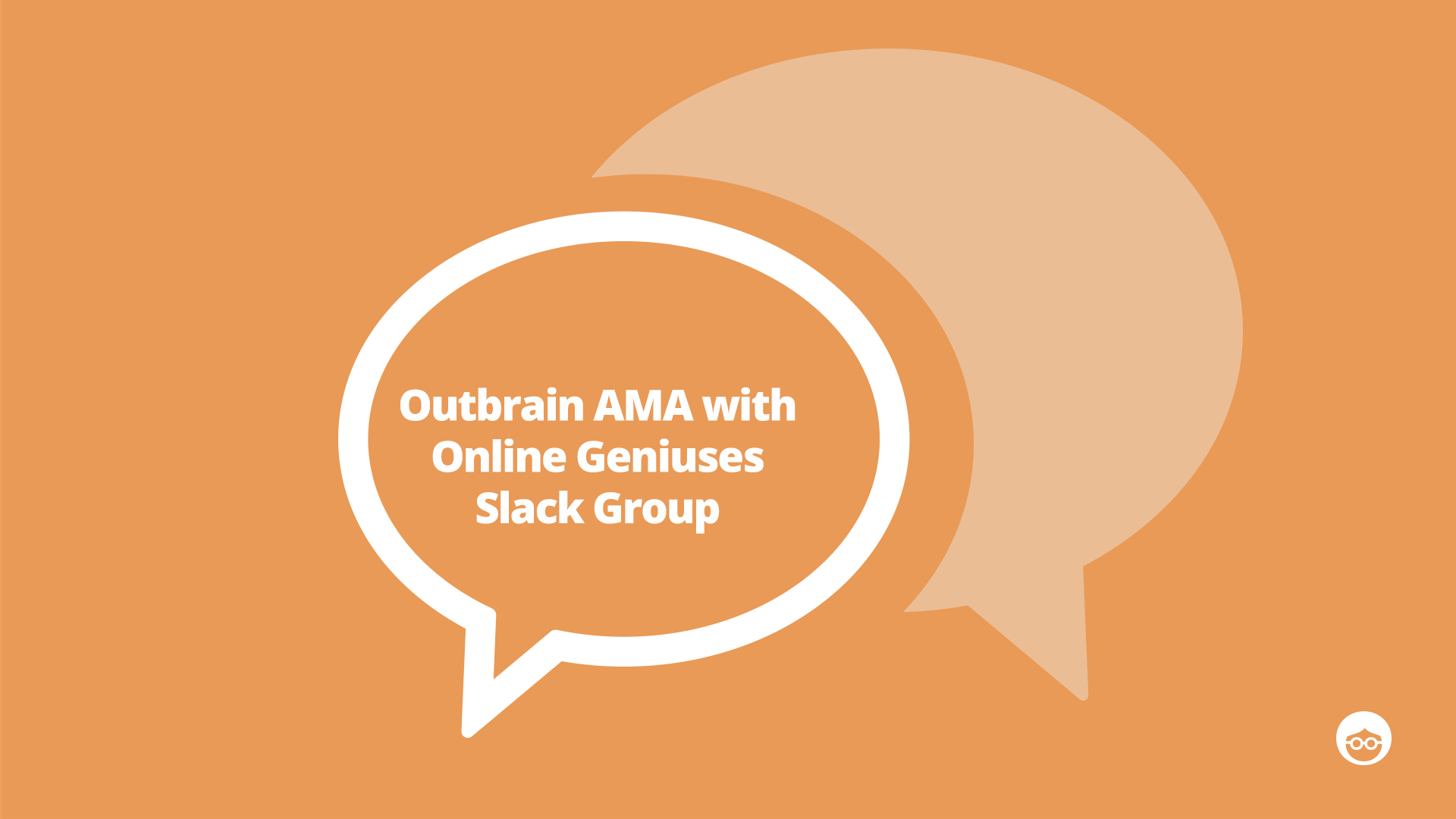 AMA OG slack Group