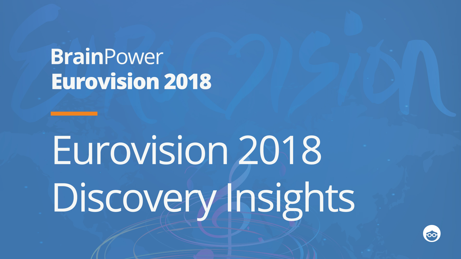 Outbrain eurovision 2018 insights