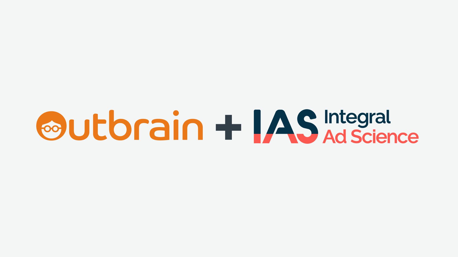 Outbrain IAS