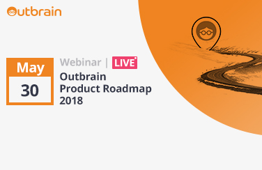 Product Roadmap Webinar 2018