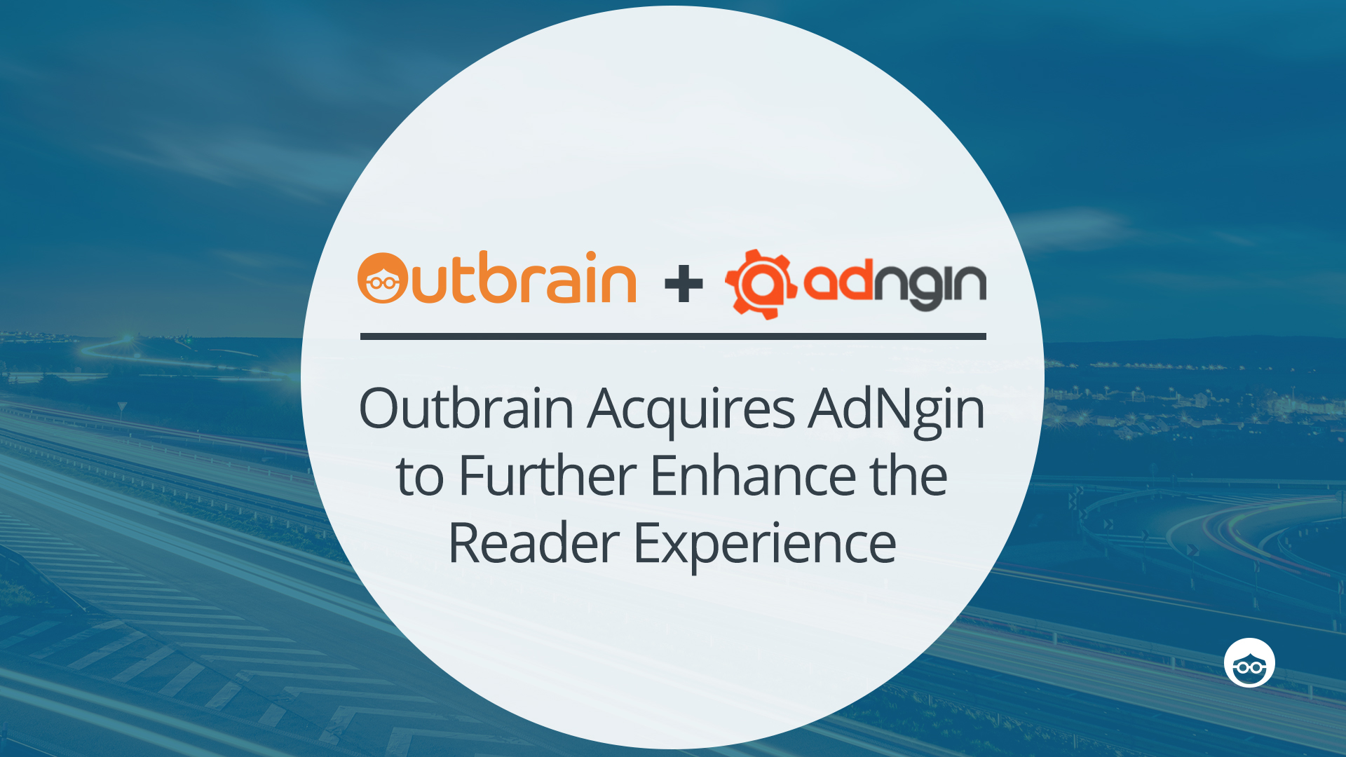 Outbrain Acquires AdNgin