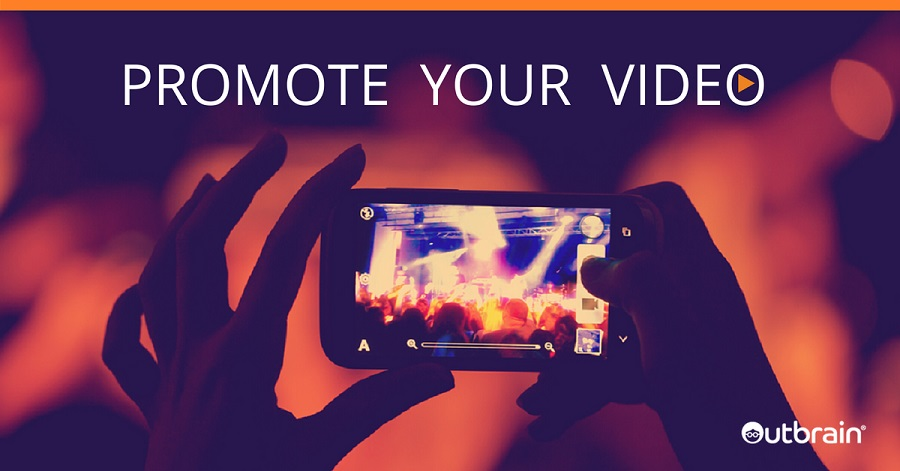 Promoting Videos - Outbrain Blog
